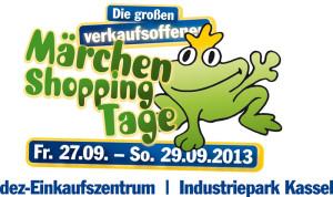 Märchen-Shopping-Tage im Industriepark Kassel. Foto: nh