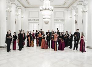 Die Akademie für Alte Musik Berlin wurde 1982 gegründet und gehört heute zur absoluten Weltspitze der  Kammerorchester. Am 17. November gestaltet sie das Abschlusskonzert der Kasseler Musiktage in der Stadthalle. Foto: Kristof Fischer