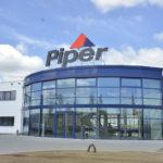 Piper Generalvertretung Deutschland AG weihte ihre neue Unternehmenszentrale am Flughafen Kassel-Calden ein. Foto: Markus Frohme