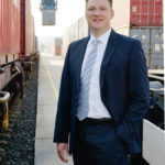 Kai Lorenz Wittrock ist seit 2012 Geschäftsführer der Wirtschaftsförderung Region Kassel. Foto: Mario Zgoll