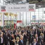 Auf 64.000 Quadratmetern präsentieren rund 1.700 Aussteller ihr Angebot rund um Immobilien und Investitionen. Foto: Messe München GmbH