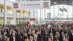 Nordhessen präsentiert sich auf der EXPO Real