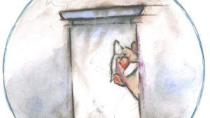Die literarische Wurzelbürste – Lesung mit F. W. Bernstein