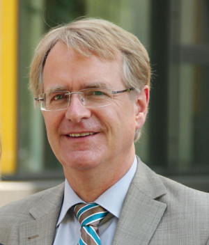 Achim Schnyder, Leiter der Pressestelle der Vereinigung der hessischen Unternehmerverbände. Foto: privat
