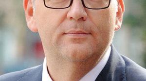 Andreas Fehr: Kassel hat sich den Charme bewahrt