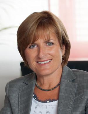 Birgit Dilchert, Personalvorstand und Arbeitsdirektorin der Gesundheit Nordhessen Holding AG. Foto: privat