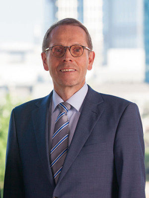 Dirk Schumacher, Geschäftsführer Wohnstadt Stadtentwicklungs- und Wohnungsbaugesellschaft mbH. Foto: privat