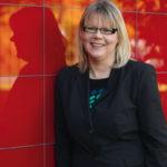 Petra Nagel, Journalistin, Moderatorin und Erfinderin der Kasseler Gespräche. Foto: nh