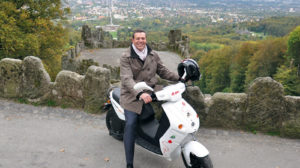 Ulrich Fischer: Faible für Panoramen