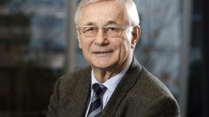Alfred Schmidt: Kassel ist mir Heimat geworden