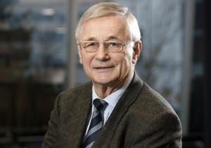 Alfred Schmidt, Staatsminister a.D., Sonderbeauftragter der Stadt Kassel für Wirtschaftsförderung und Beiratsvorsitzender der WFG. Foto: nh
