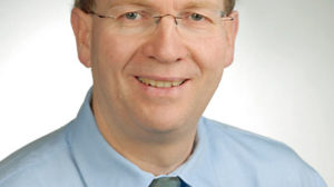 PD Dr. Dr. Arwed Ludwig: Herz Europas