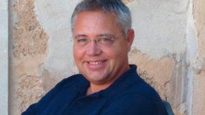 Dr. Frank Walter: Immer im Zentrum, mit Augenmaß