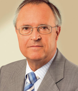 Hans Eichel, Oberbürgermeister und Bundesfinanzminister a.D. Foto: privat