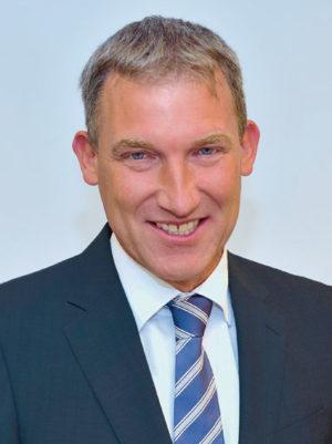 Holger Schach, Geschäftsführer Regionalmanagement Nordhessen GmbH. Foto: nh
