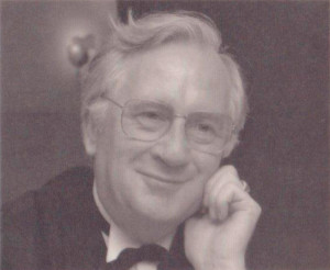 Prof. Dr. Dr. h.c. Rainer Ludewig, Ehrenbürger der Universität Kassel. Foto: privat
