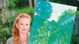 Dr. Sylvia E. Kernke: Kassel, Kunst und Kreativität