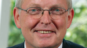 Dr. Walter Lohmeier: Zuhause in jeder Weise
