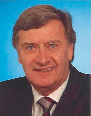 Dr. Werner Neusel, Vorsitzender der Brüder Grimm-Gesellschaft. Foto: privat