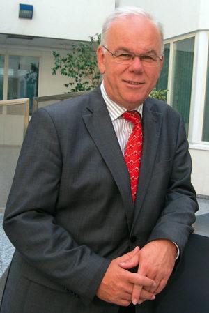 Frank Beisheim, Direktor SV SparkassenVersicherung. Foto: nh
