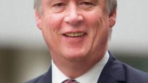 Dr. Jürgen Gehb: Glück in Kassel