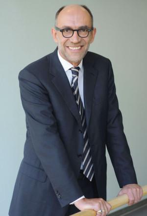 Peter-Matthias Gaede, Chefredakteur von GEO. Foto: nh