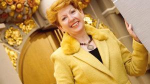 Petra Friedrich: Wie ein Diamant