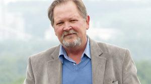 Prof. Dr. Reiner Sörries: Die Menschen haben uns nicht im Stich gelassen