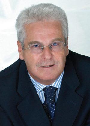 Siegfried Putz, Geschäftsführer Putz Immobilien GmbH. Foto: privat