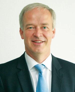 Thomas Werner, Gesellschafter Prof. Dr. Ludewig + Sozien. Foto: privat