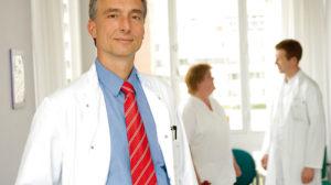 Prof. Dr. Thomas Dimpfl: Liebe auf den zweiten Blick