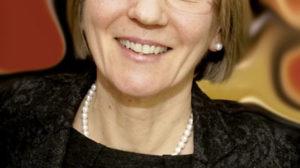 Angelika Hüppe: Botschafterin für Kassel