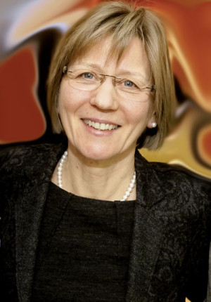 Angelika Hüppe, Geschäftsführerin Kassel Marketing GmbH. Foto: nh