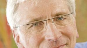 Bertram Hilgen: Aufs Ankommen kommt es an