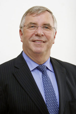 Hans-Jochem Weikert, Leiter des Haupt- und Bürgeramts der Stadt Kassel, Projektleiter Kassel 1100. Foto: privat