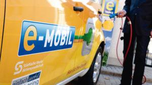 Menschen nachhaltig mobil machen