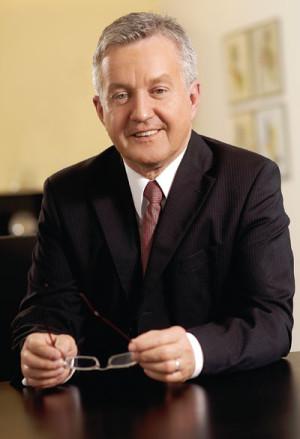 Jürgen Kümpel, Geschäftsführer Haus der Arbeitgeberverbände Nordhessen. Foto: Mario Zgoll