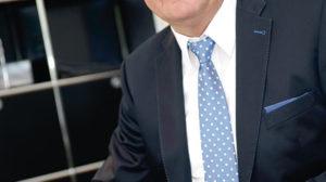 Michael Haase: Begeistert von der Entwicklung