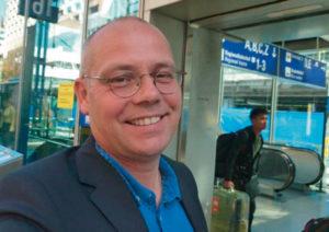 Gerd Walter, Geschäftsführender Gesellschafter Walter Fenster + Türen. Foto: privat