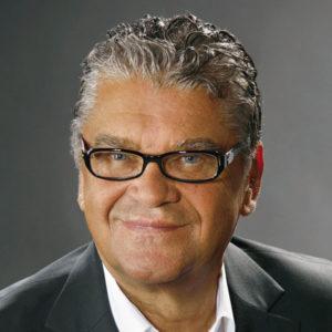 Gerhard Klapp, Geschäftsführer Klapp Cosmetics. Foto: nh