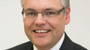 Ingo Buchholz: Unkompliziert und offen