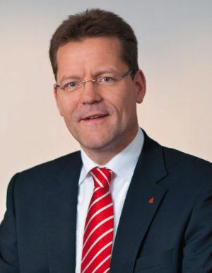 Jochen Johannink, stv. Vorsitzender des Vorstands der Kasseler Sparkasse. Foto: nh