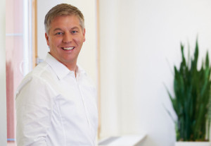 Kai Reinhard, CEO von Micromata. Foto: privat