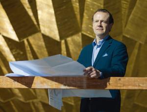 Thilko Gerke, Geschäftsführer Bauunternehmung Rennert. Foto: privat