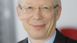Ehrendoktorwürde für Solar-Pionier Günther Cramer