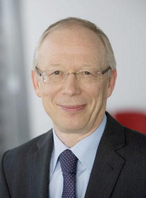 Günther Cramer. Foto: cdw Stiftungsverbund