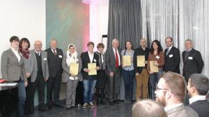 Sechs neue Deutschlandstipendien an der Uni Kassel übergeben