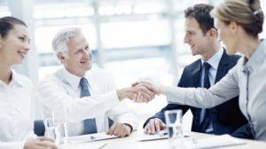 Projekt Unternehmensnachfolge – rechtzeitig handeln
