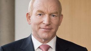 IHK-Präsidentschaft: Prof. Dr. Martin Viessmann kandidiert erneut
