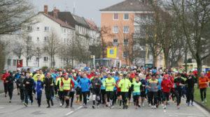 Positive Resonanz auf neue Marathon-Strecke